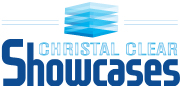 Christal Clear Showcases Logo